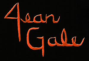 gloria jean gale